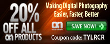20% Off onOne Software